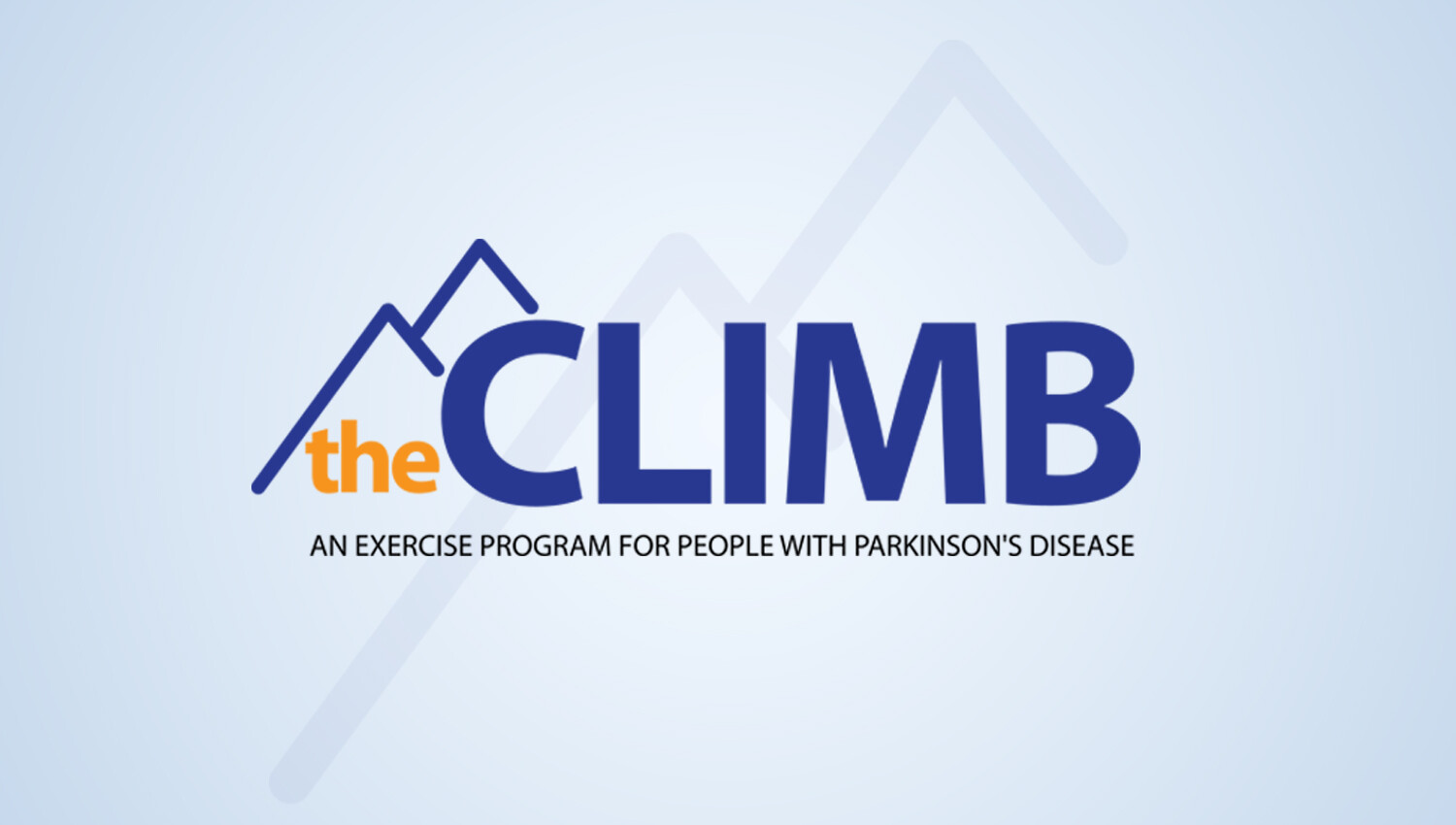 The Climb: Thursday Class