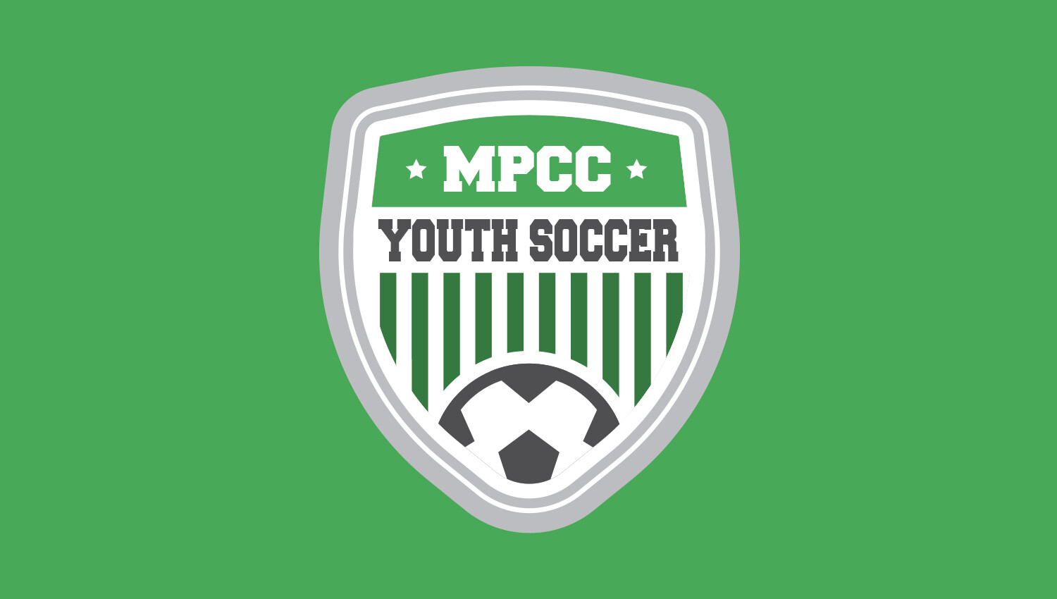 Youth Soccer Fall Registration