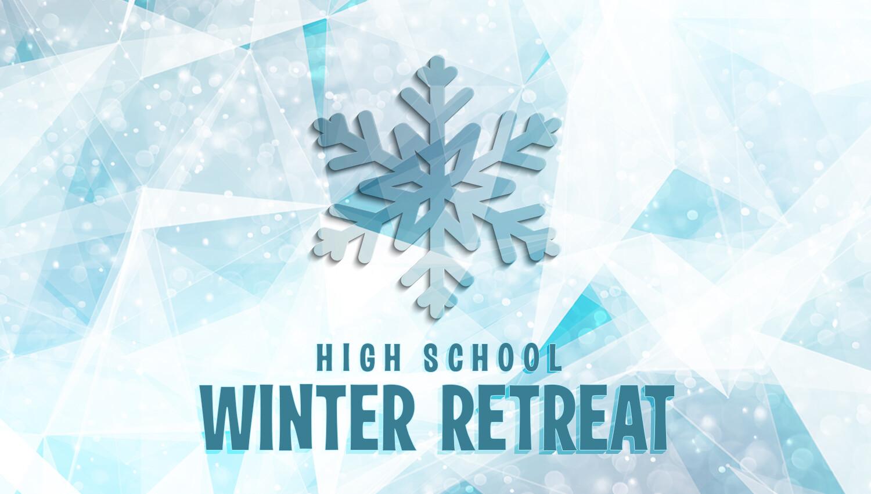 High School Winter Retreat