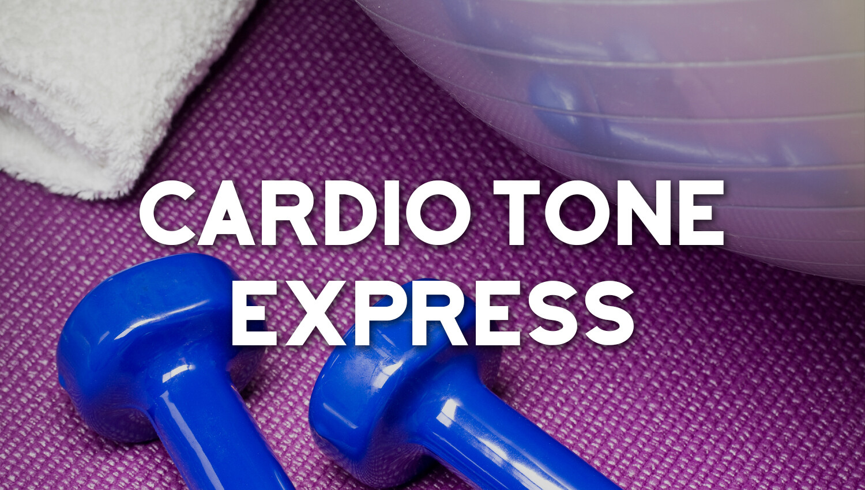 Cardio Tone Express