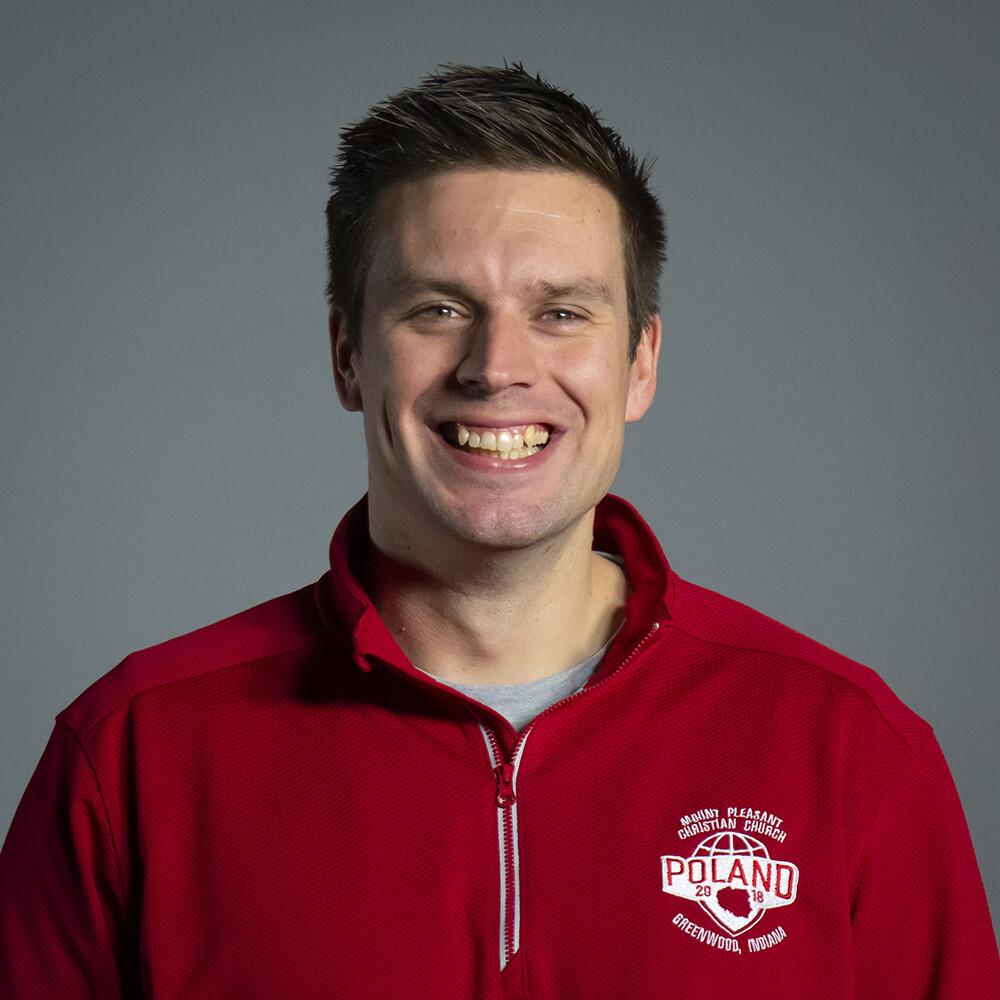 Dustin Hart