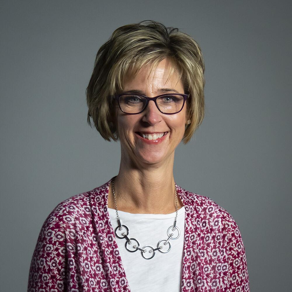 Julie McDaniel