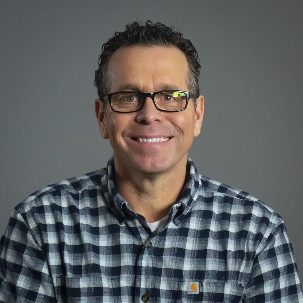 Mark Ulrey
