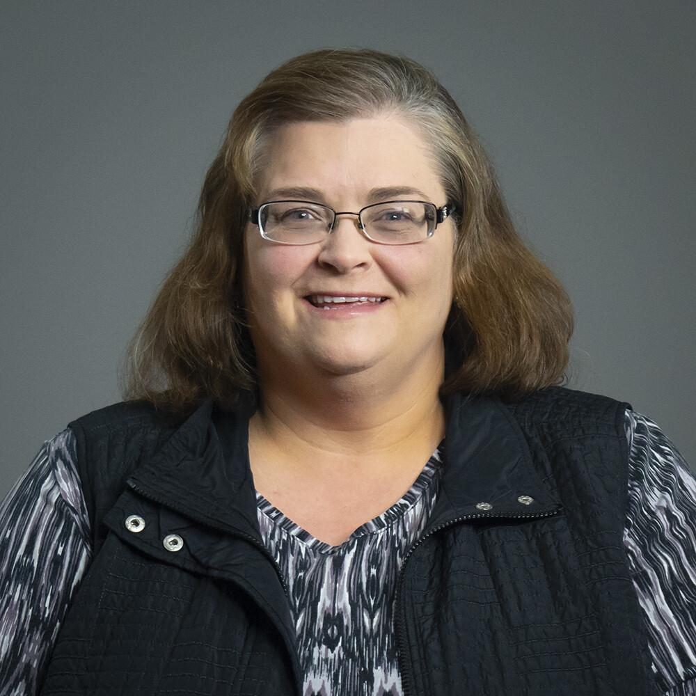 Mary Kay Jones