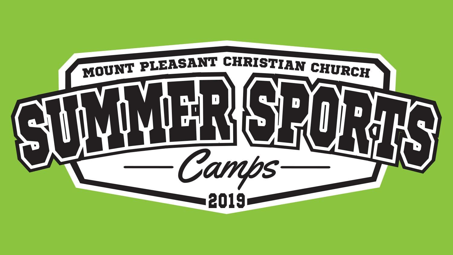 Youth Summer Sports Camp- REGISTRATION