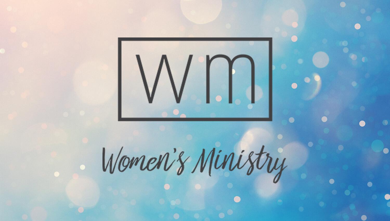 Women's Winter Bible Studies Registration