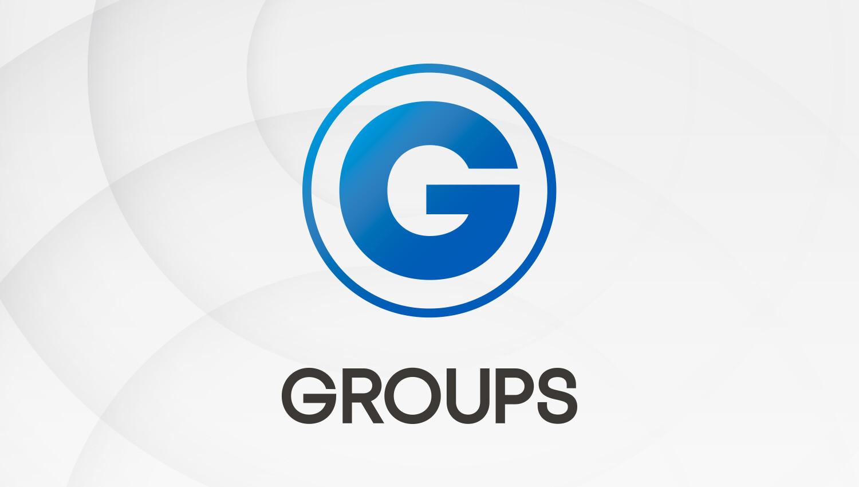 Groups Registration